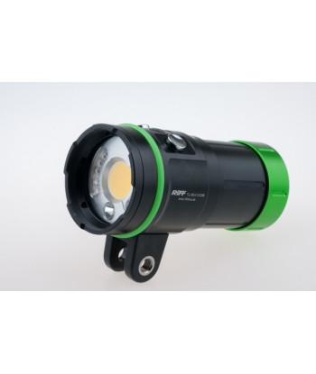 Lampe Riff TL MLV 3