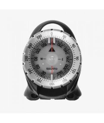 Kompass SK8 Konsole vorne