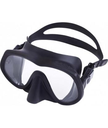 OMS Maske clear frameless