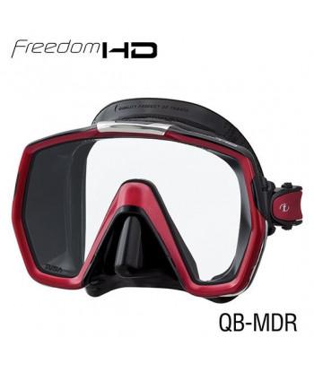 Maske Freedom HD