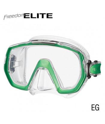 Maske Freedom Elite