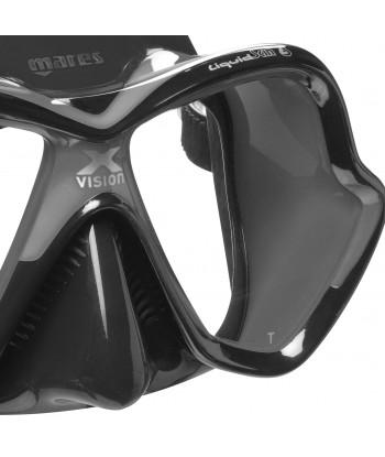 Mares Maske X-Vision Ultra...