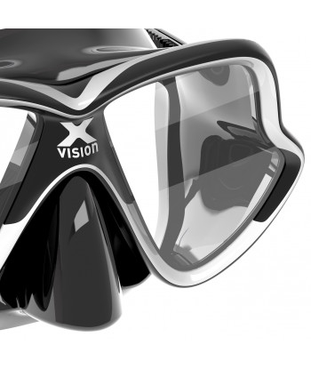 Mares X- Vision Mid 2.0