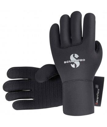 Everflex Handschuhe 5mm