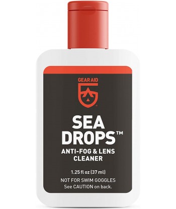 Seadrops Antibeschlag