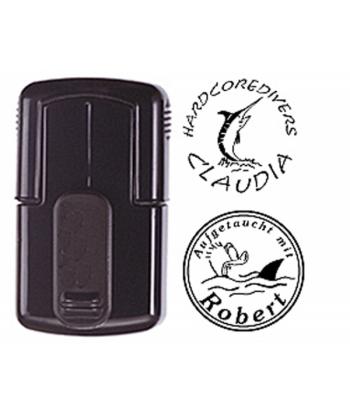 Smart Stamp 24mm