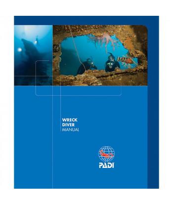 Manual Wreck Diver