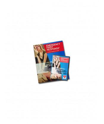 EFR Manual & DVD