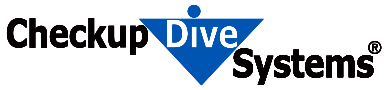 Checkup Dive Systems